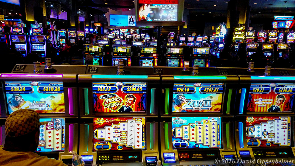 Cherokee casino slot machines societe fermiere du casino municipal de
