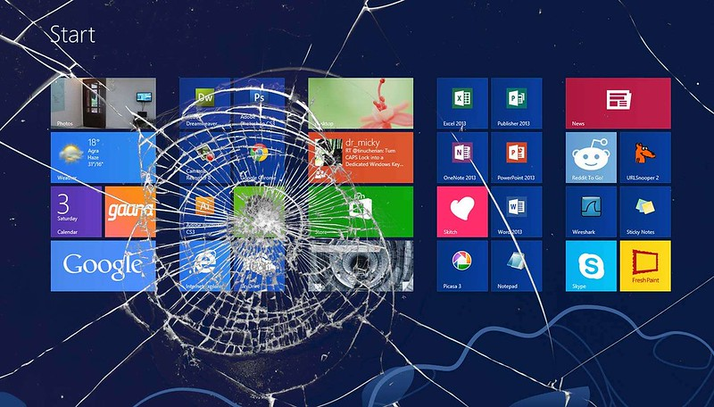 Уязвимость в Windows