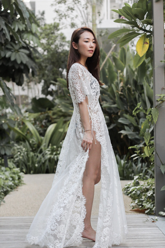 Vaingloriousyou wedding dress