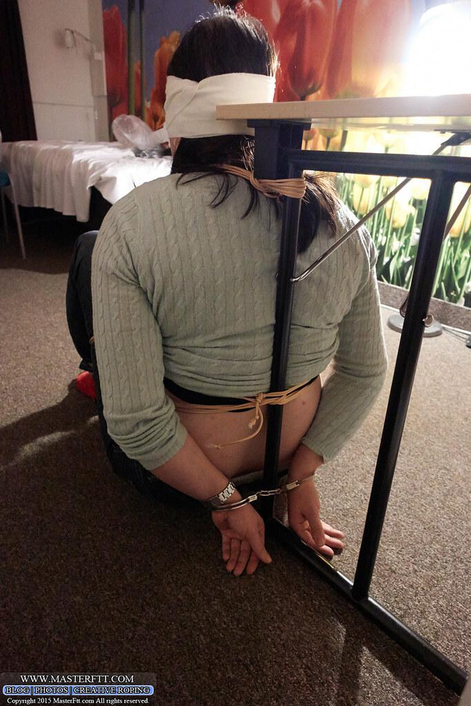 bondage blog Amateur