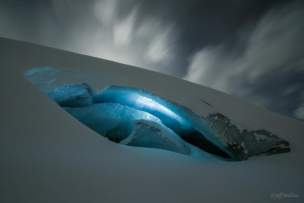 Photo of the Week! Alberta Blue
