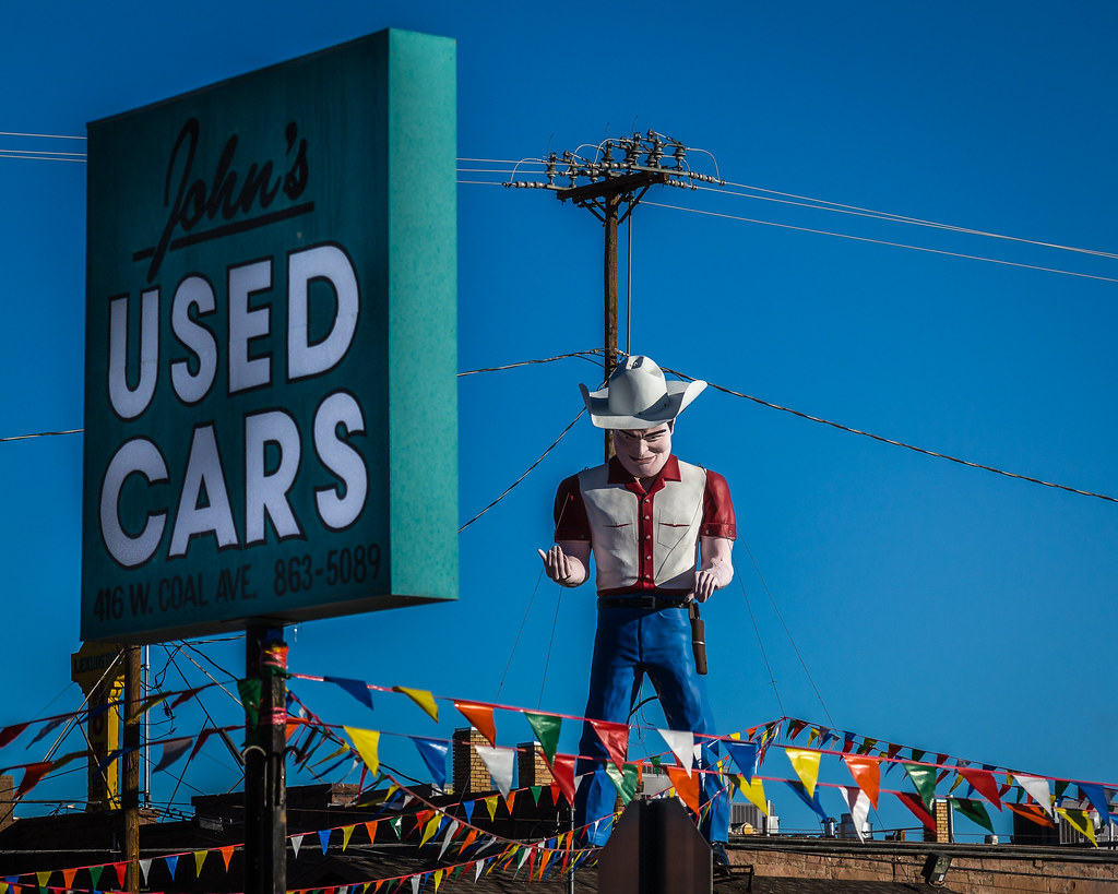 Used Cars For Sale In Albuquerque Under