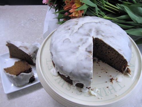 Tamarind cake