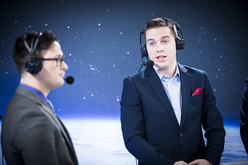 Get to know the ESL One Cologne talent crew   ESLGaming