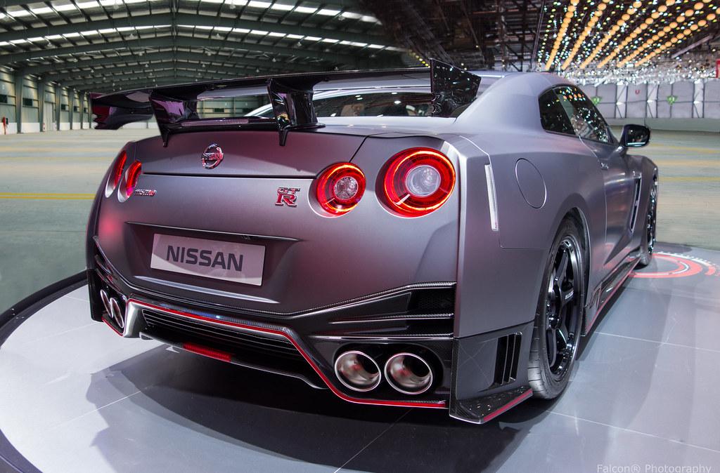 Nissan Gtr Nismo 3 8 14 600cv 6800tr 625n M 4x4 1720kg