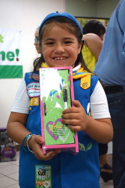 Girl Scouts En Espaol - Pgina Web Oficial