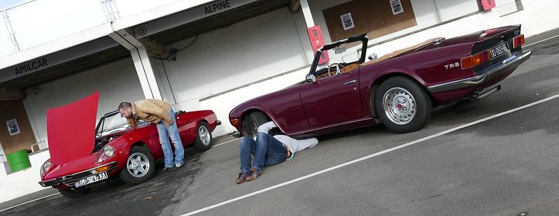 Comparo Auto Plus Alfa X Triumph 23831896722_b0bdc5d594_c