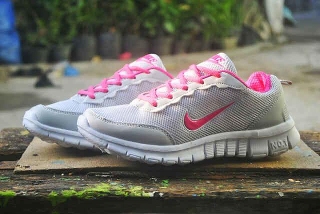 Sepatu Nike Free Wanita Import (2) | oleh notaspecial
