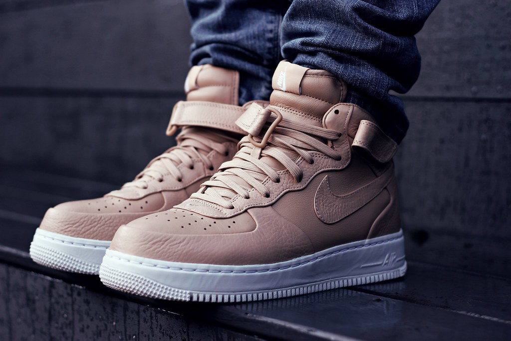 Air Force Nike Lab