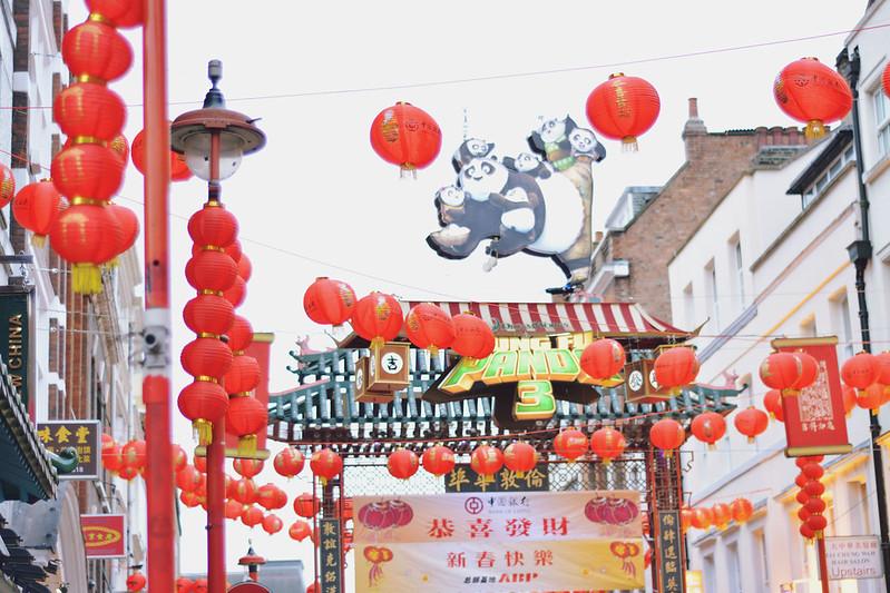 China Town 1