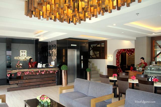 Ironwood Hotel Tacloban