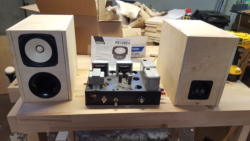 Home Stereo Rigs, GRM Style| Off-Topic Discussion forum |
