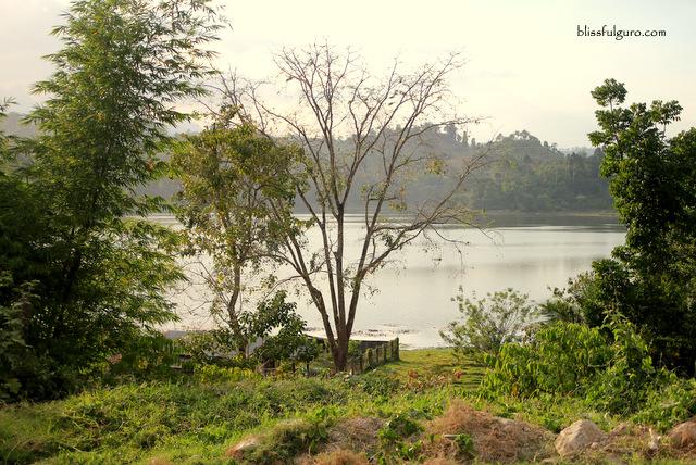 Lake Lahit Lake Sebu