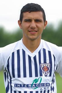 Maximiliano Montenegro