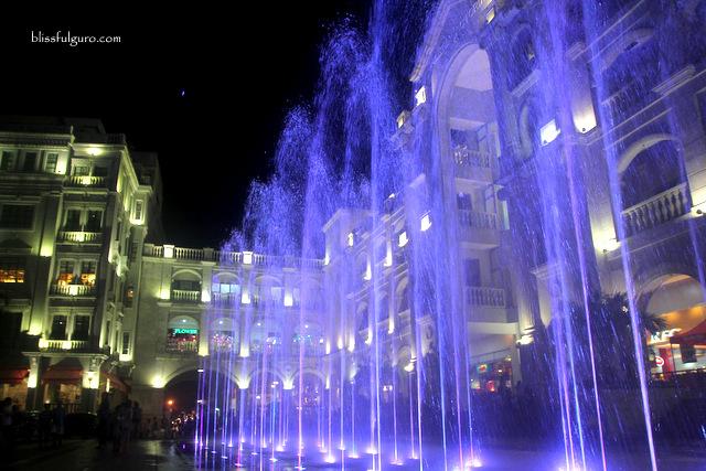 Balanga City Plaza