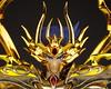 [Imagens] Máscara da Morte de Câncer Soul of Gold  24621187621_ef4c996650_t
