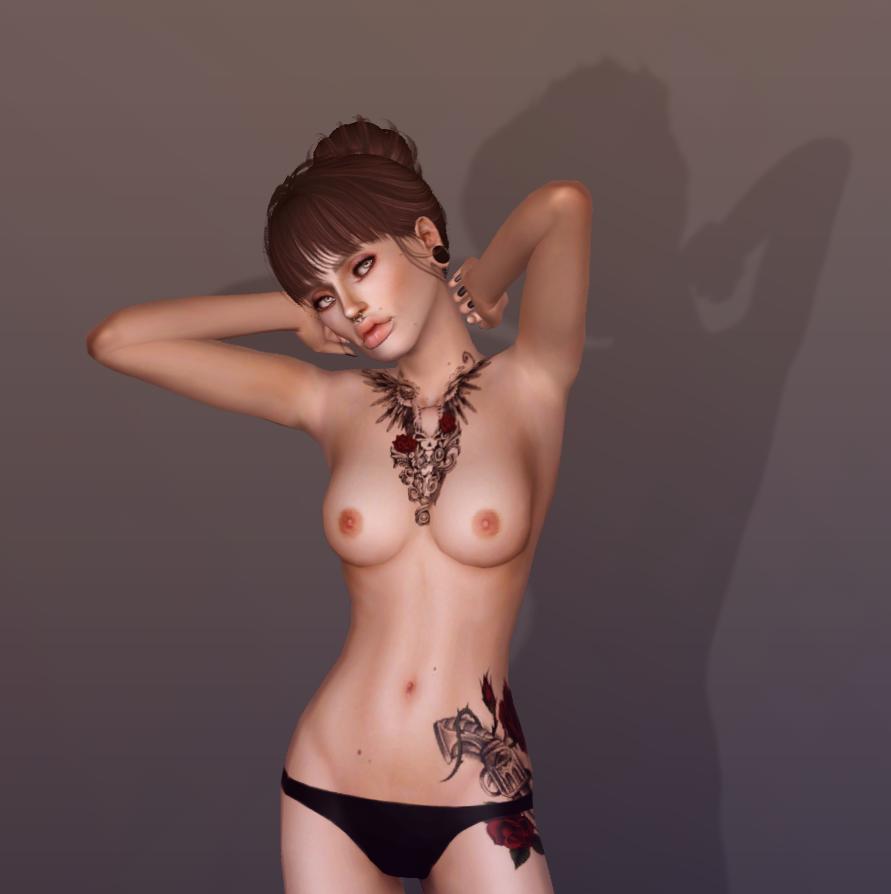 Sims3 over here~ 25322044266_d3d0c32a7e_o