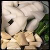 #PuertoRican #Chimichurri #homemade #CucinaDelloZio - chop and food processor