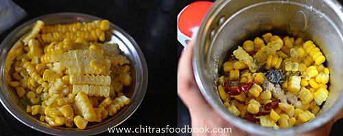 corn vada recipe