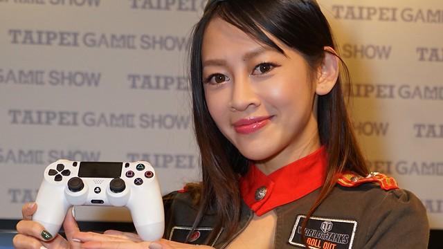 ROLL OUT!! 萬眾期盼《戰車世界》PS4™版正式開戰!