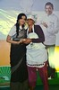 Thumbnail image for Judging Oorja powered by Tata Sampann with TCL Masterchefs in Babrala, U. P