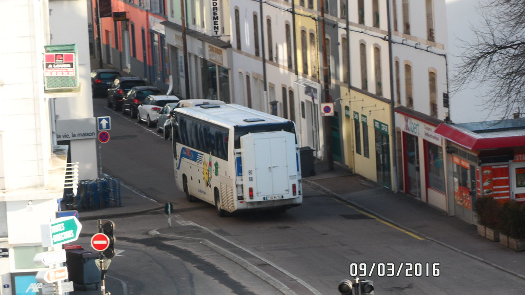 Michel Tard / Luxeuil Tourisme 25134820353_9e41e87fbe_b