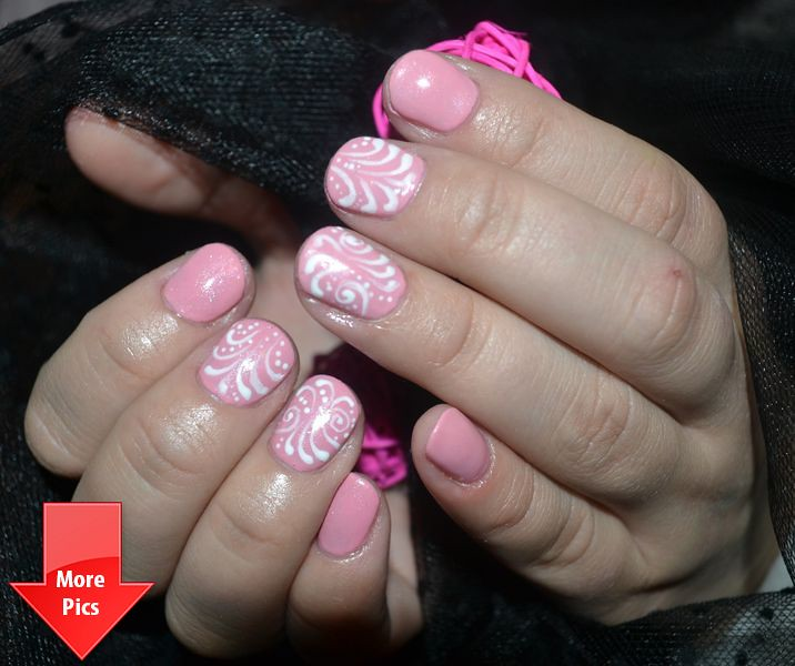 More Pictures Click Here: Easy Nail Art Designs Tumblr