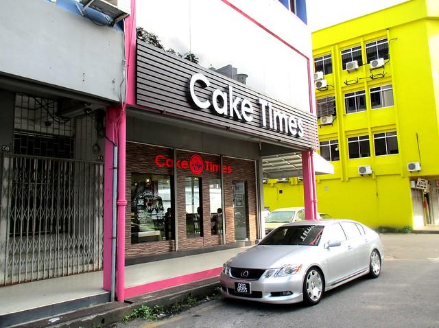 Cakes Times, Sibu