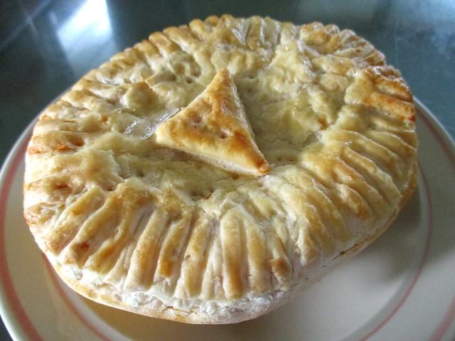 John's Pie, lamb 1