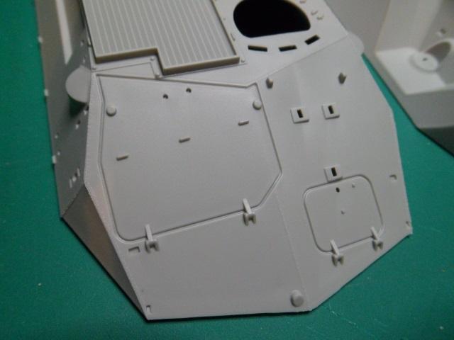 Ouvre-boîte AVGP Cougar Improved version [Trumpeter 1/35] 24504092580_618104d871_o