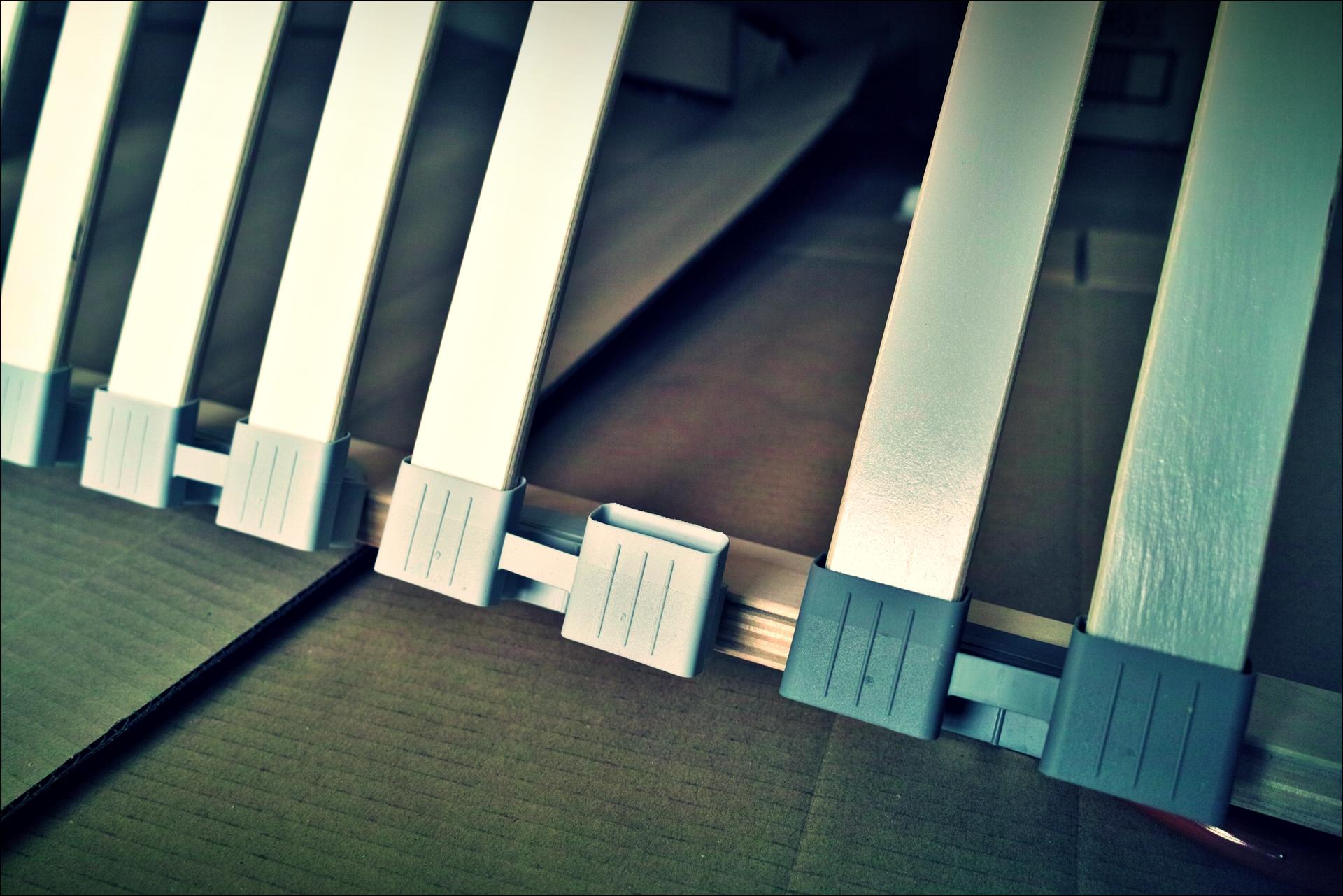 침대 조립-'이케아 가구 조립 노하우. How to assemble ikea furnitures'