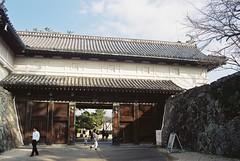 Gate of Saga Honmaru Castle(1601-2-010003)