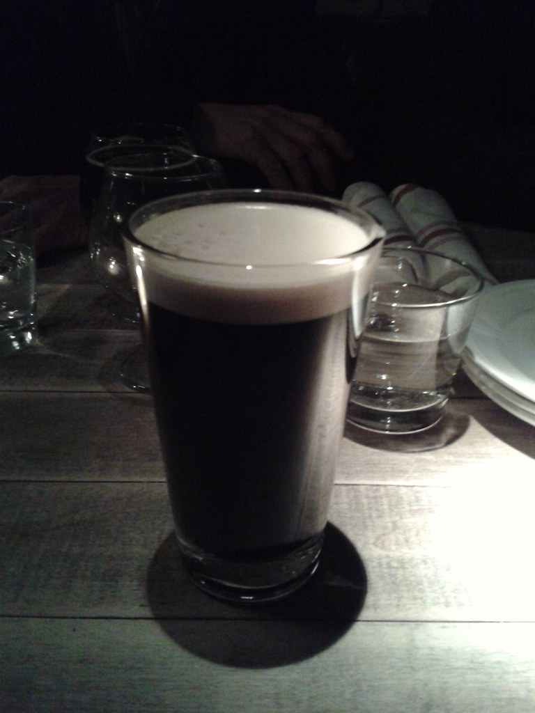 White Chocolate Beer Arizona