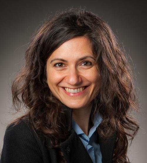 Mirella Di Lorenzo