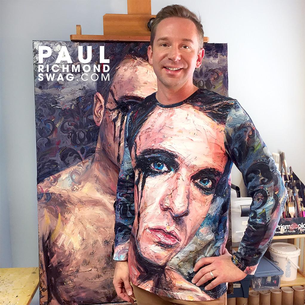 PaulRichmondSwag