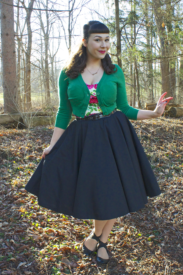 julie mollo skirt