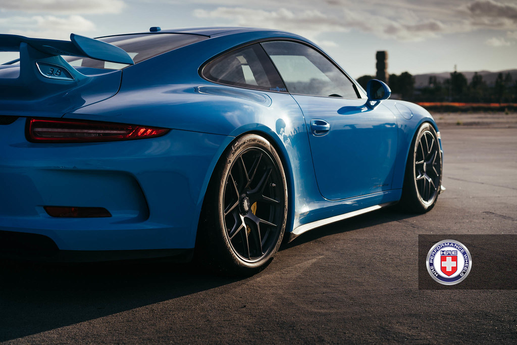 Tires And Offsets For 19 Quot Wheels On 991 Gt3 Rennlist