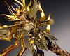 [Imagens] Máscara da Morte de Câncer Soul of Gold  24596909032_07011b77d1_t