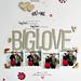 Big Love by Sasha Farina for Ali Edwards