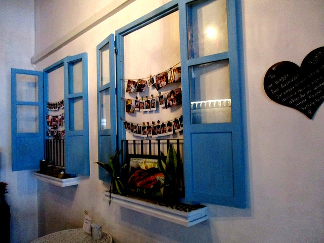 The Blue Door, Sibu 4