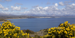 View to Pwllheli