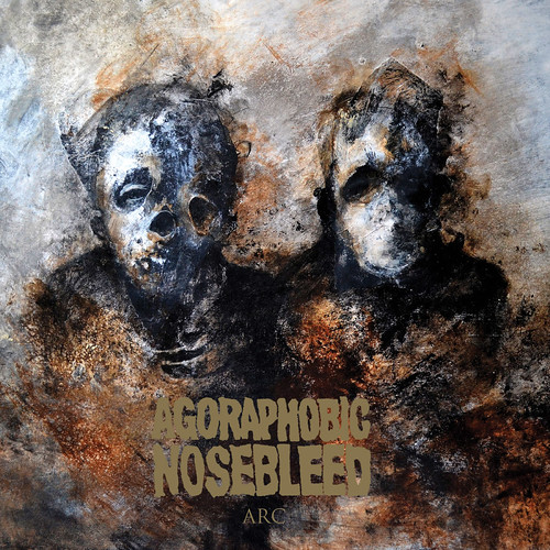 Arc by Agoraphobic Nosebleed