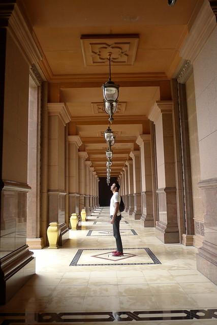 Me in Abu Dhabi