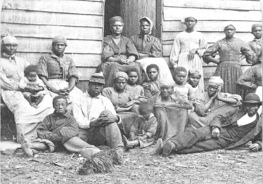 exploitation of enslaved black women The sexual exploitation of enslaved women has led to the creation of jezebel stereotypes in mainstream media the sexual exploitation of black women is not a thing of the past as they are often.
