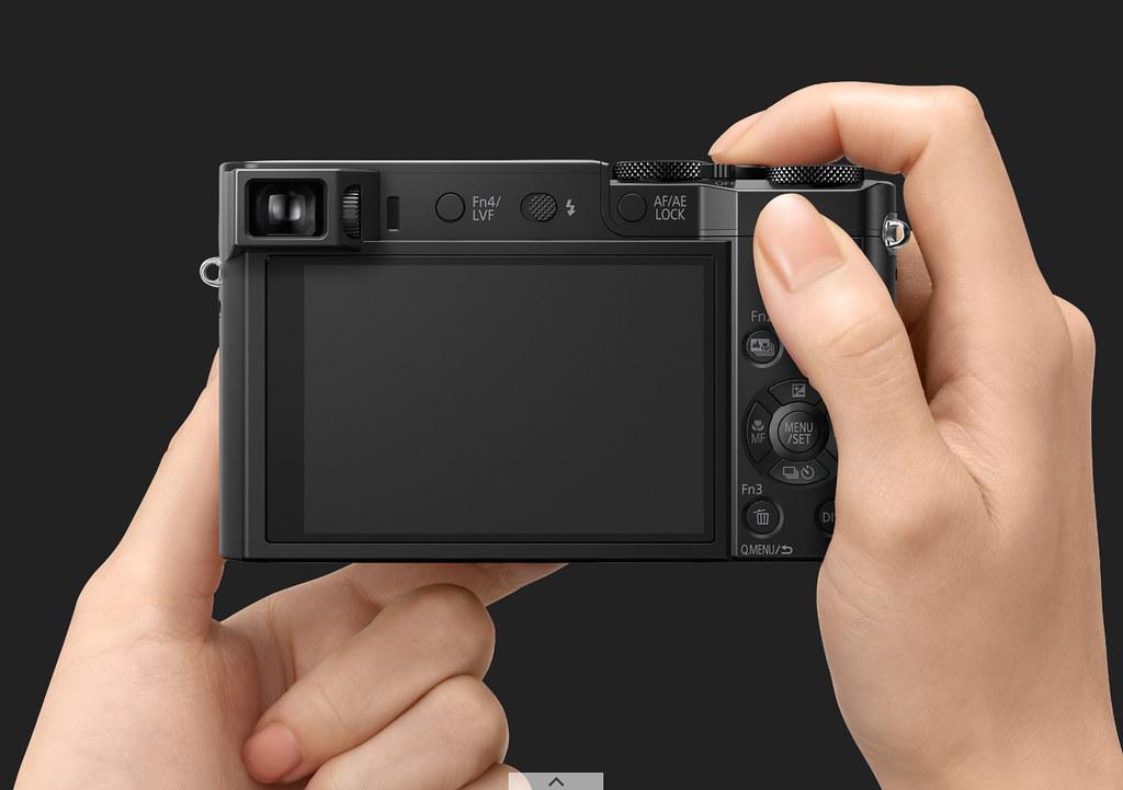 Panasonic Lumix DMC-ZS100 incelemesi | BLOG