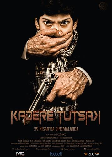 Kadere Tutsak (2016)