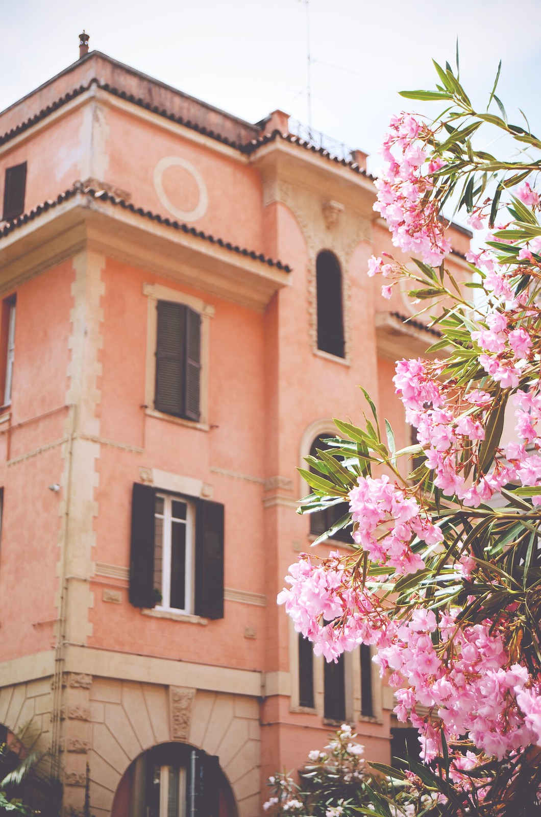 Capture the Color 2015, Rome | via It's Travel O'Clock