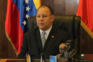 "La empresa Siderúrgica del Orinoco ""Alfredo Maneiro"" tiene nuevo presidente. Se trata de otro militar"
