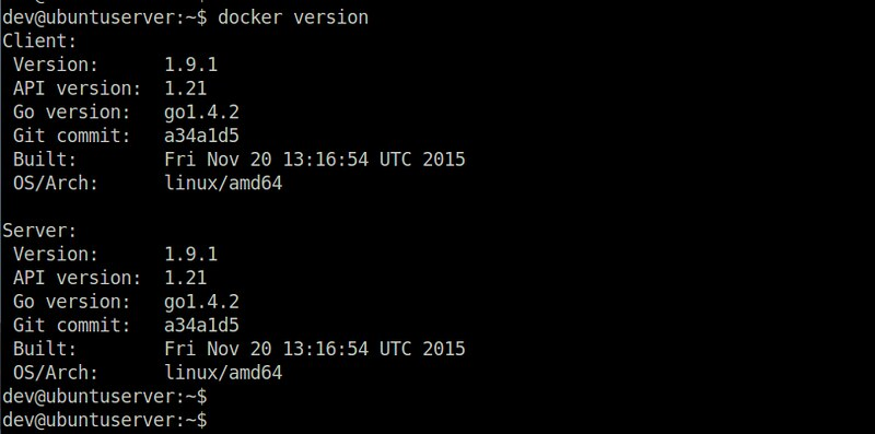 How to upgrade Docker on Debian or Ubuntu using the official
