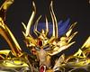 [Imagens] Máscara da Morte de Câncer Soul of Gold  24688495726_c50886bf6d_t